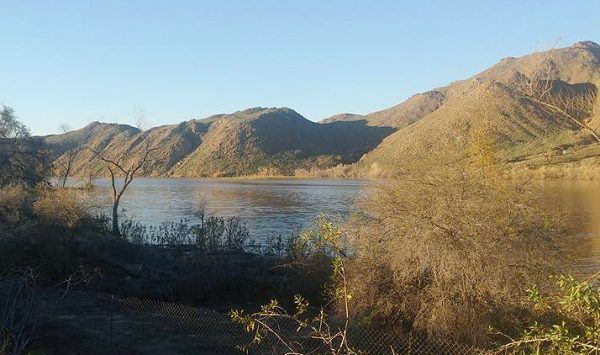 Land use changes pave way for lakeside community we are for Lake temescal fishing