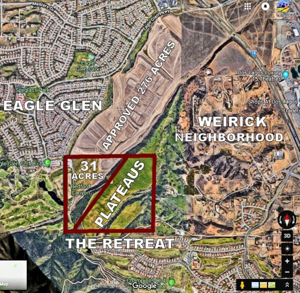 DEVELOPMENT | WE ARE TEMESCAL VALLEY